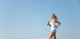 Laufen Leistungsumsatz