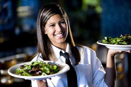 Lafer Diät: gesund abnehmen