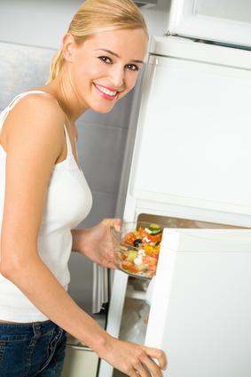Abnehmen mit Genuss Diät