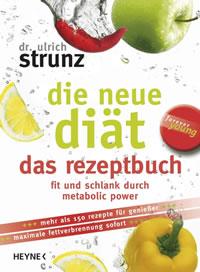 Neue Strunz Diät Rezepte