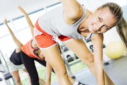 Abnehmen new move fitness