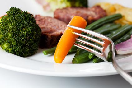 Abnehmen mit Müller Diät
