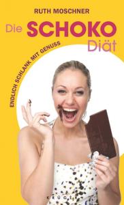 Buch Schoko Diät