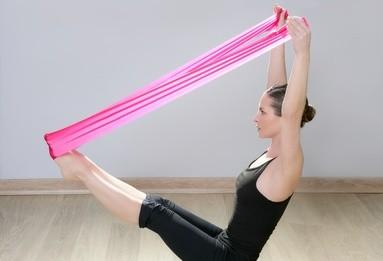 Abnehmen Fitness Frühling