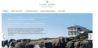 Abnehmen mit der Cape June Diät