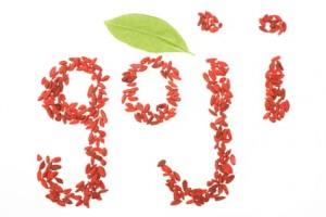 Maqui Beeren und Goji Beeren unterstützen beim Abnehmen
