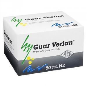 Guar Verlan als Alternative zu Figur Verlan