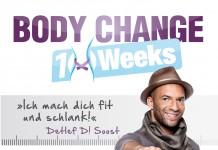 Detlef D Soost Diät DVD