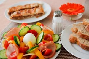Abnehmen mit der 8 Stunden Diät