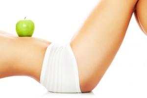 Diät mit Äpfeln
