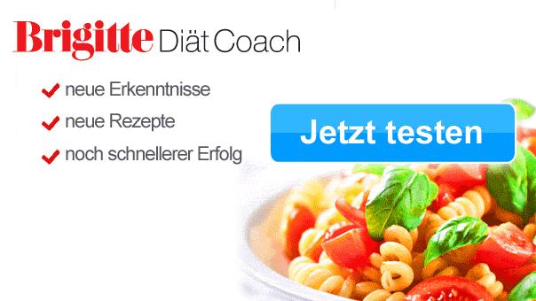Brigitte Diät Coach