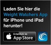 Weight Watchers App download