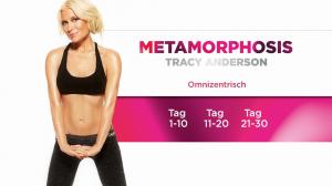Metamorphosis Omnizentrisch Workouts