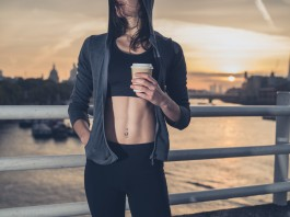 Abnehmen mit Bulletproof Coffee
