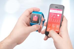 Aktivitäts-Tracker mit dem Weight Watchers Online-Zugang verbinden