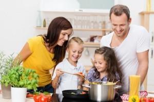 Weight Watchers Rezepte für die ganze Familie