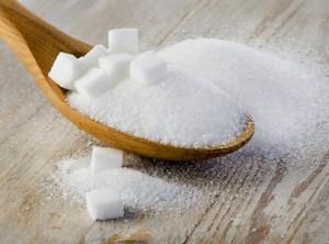Zucker fördert Heißhunger