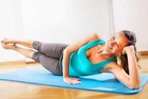 GU Balance Fitness