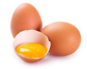 Viele Proteine bei der Slow Carb Diät