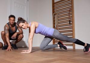 Mach dich krass Fitness