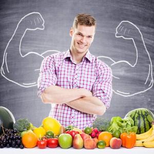 Motiviert abnehmen mit der 5:2 Diät