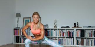 Sophia Thiel Online Fitness