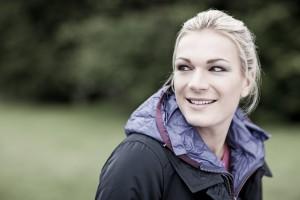 Abnehmen mit Maria Höfl-Riesch
