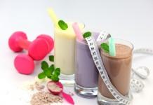 Die 10 besten Diätprodukte