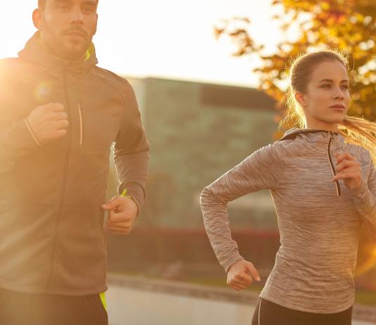 Die 10 besten Fitnesstrends