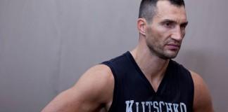 Klitschko Body Performance