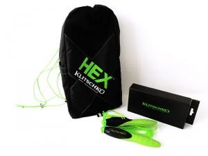Klitschko Body Performance HEX