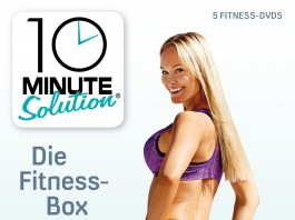10 Minute Solution Fitness-Box