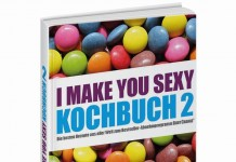 I make you sexy Kochbuch 2