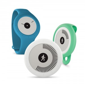 Withings Go Funktionen