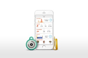 Withings Go und die Health Mate App