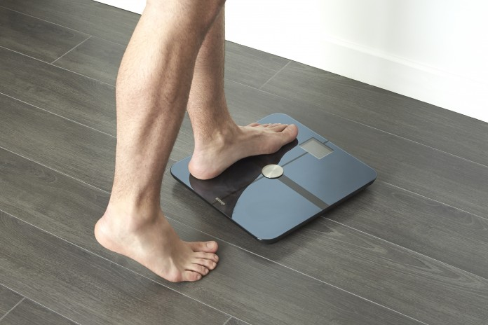 Withings WS-50 Smart Body Analyzer im Test