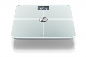 Withings WS-50 Smart Body Analyzer in weiss