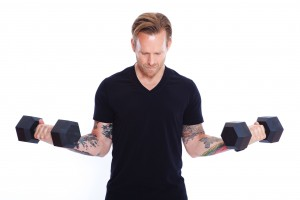 Bob Harper The Skinny Rules - Body Shaping mit Core Training