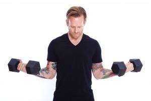 Bob Harper The Skinny Rules - Body Shaping mit Core Training