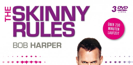 Bob Harper The Skinny Rules Full Body Workout