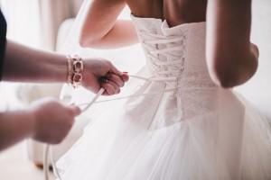 schnell schlank werden für die Hochzeit