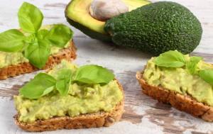Avocados sind gute Vitamin D Lieferanten