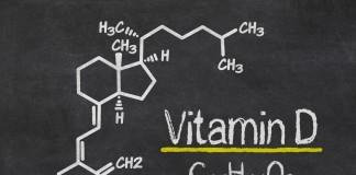 Bessere Fettverbrennung mit Vitamin D