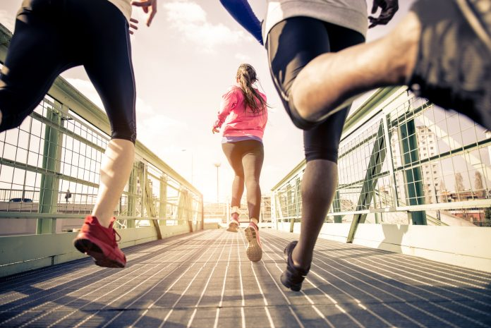 FIBO 2016 Fitness Trends