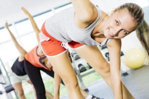 Fettverbrennung ankurbeln mit Zumba Fitness
