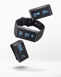 Fitness Trend Wearables