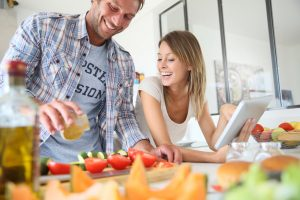 Gymondo Beginner Ernährung