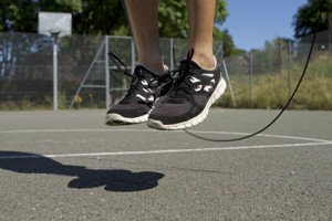 Rope Skipping Workouts
