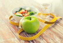 1-Tages-Diät