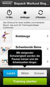 fin.de App